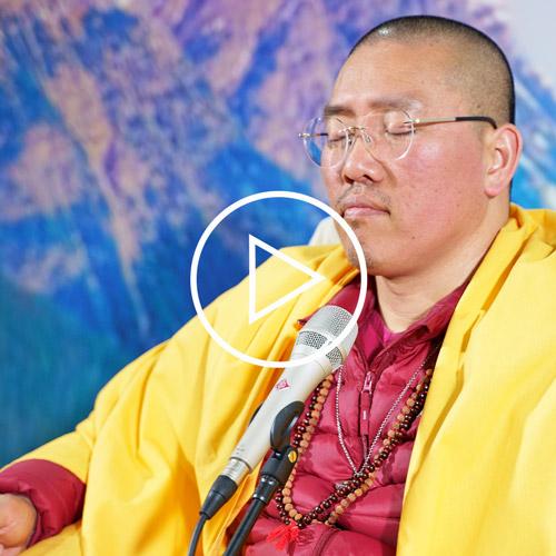 Wellbeing Video: Self-Healing Mantra