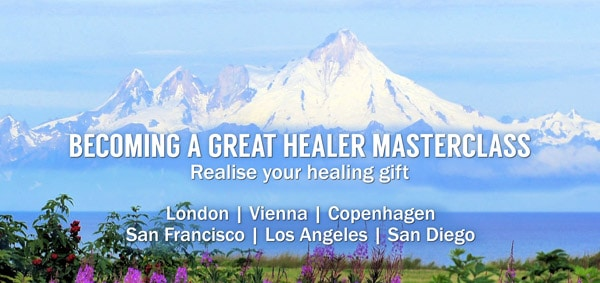 Learn How to Heal