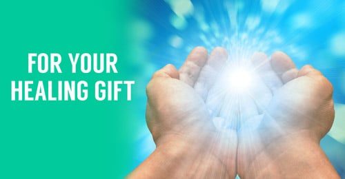 Articles for your healing gift