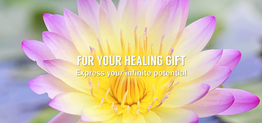 For Your Wellbeing - Resources to heal, nurture and inspire