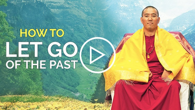 Advice for Relationships | Video: How to let go of the past