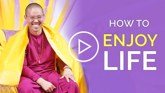 Gratefulness | Related video: How to enjoy life