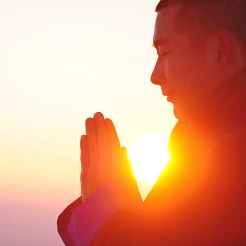 Send your prayers to Sri Avinash