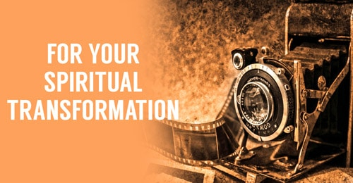 Videos for your spiritual transformation