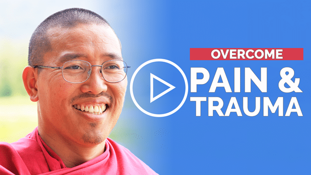 Advice for Relationships | Video: How to overcome past pain and trauma
