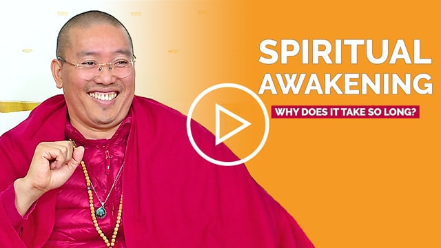 The truth about enlightenment - Related video: Spiritual awakening, why does it take so long?