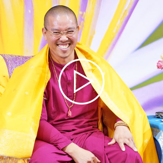 Wellbeing Video: how to enjoy life
