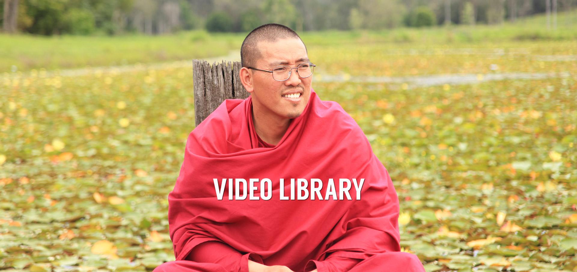 Sri Avinash Video Library