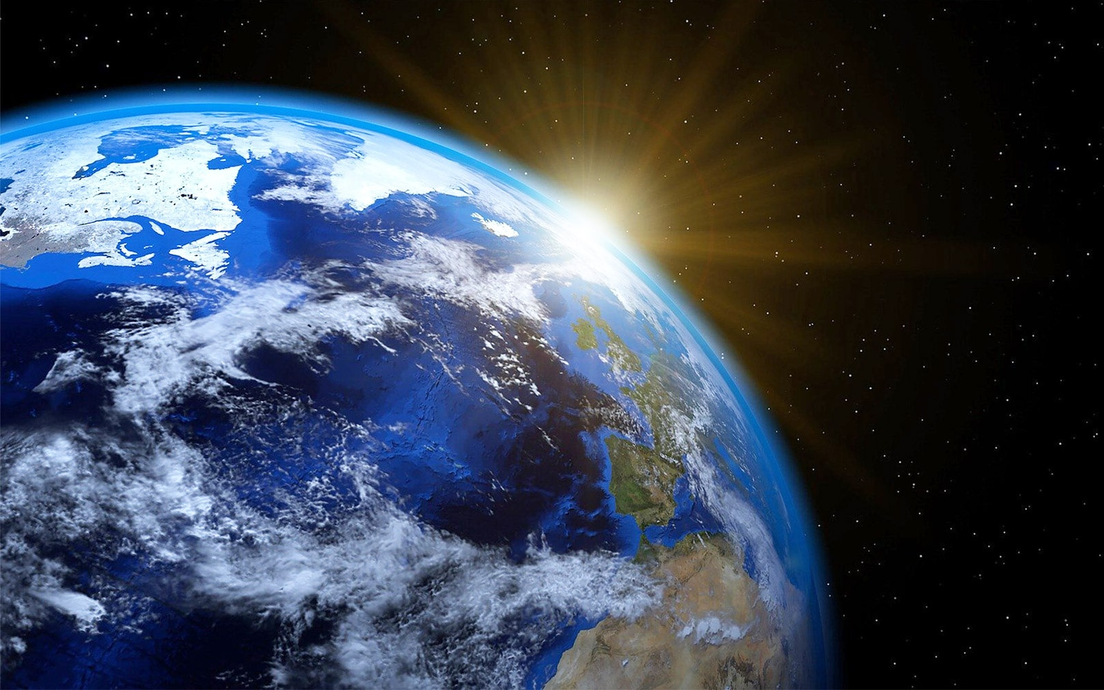 Wellbeing Article: How to heal the planet