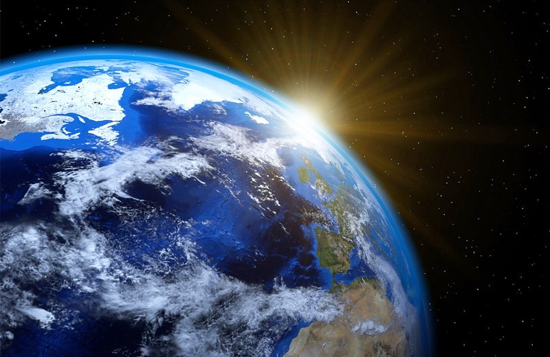 Article: how to heal the planet