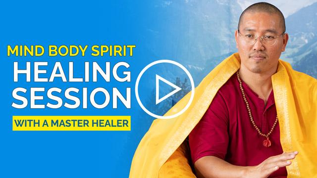 One World Healing Webinar Replay, Episode 7