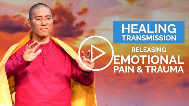 Related video: Heal from Trauma with energy healing from Master Healer Sri Avinash
