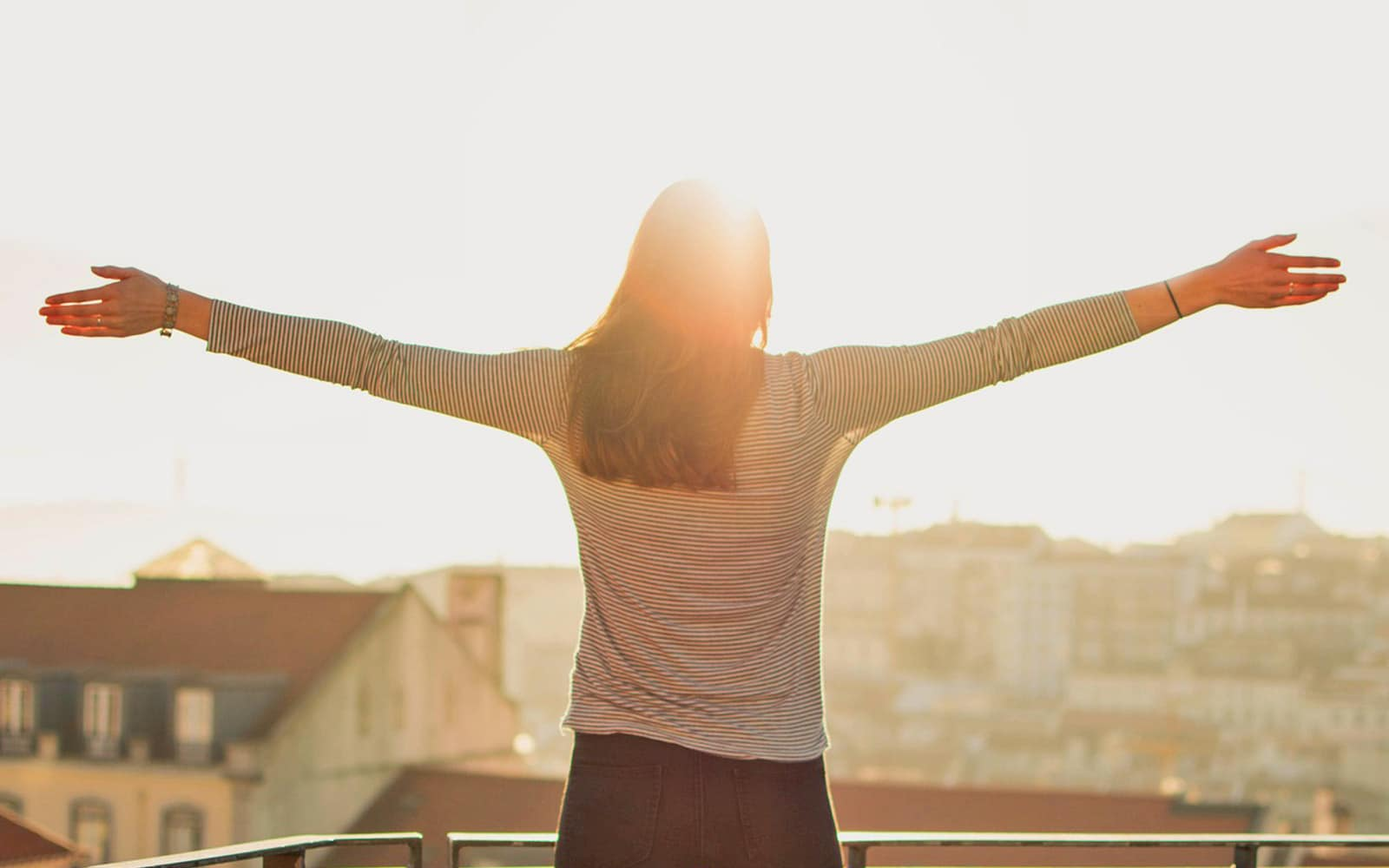 Spiritual Transformation Article: Gratitude and Living With Gratefulness