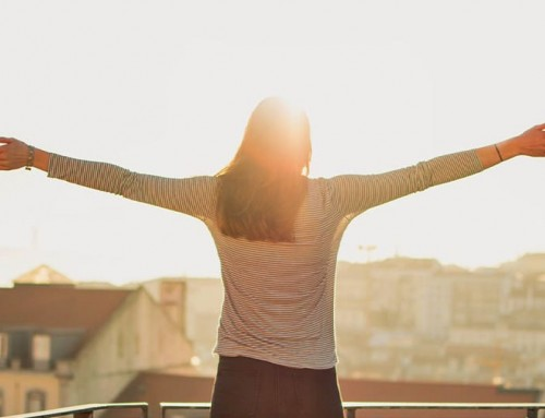 Gratitude and living with gratefulness