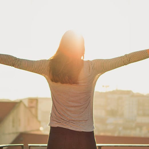 Article: Gratitude and Living with Gratefulness