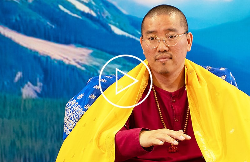 Video: The mindset of a healer