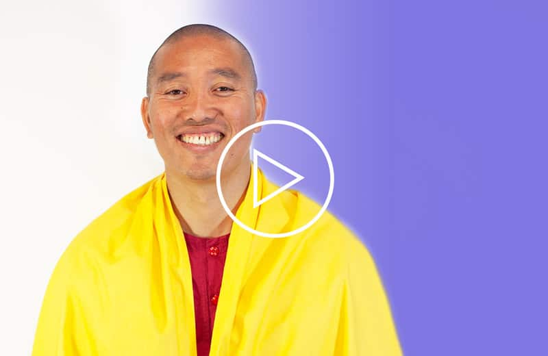 Video: The secret to accessing divine power