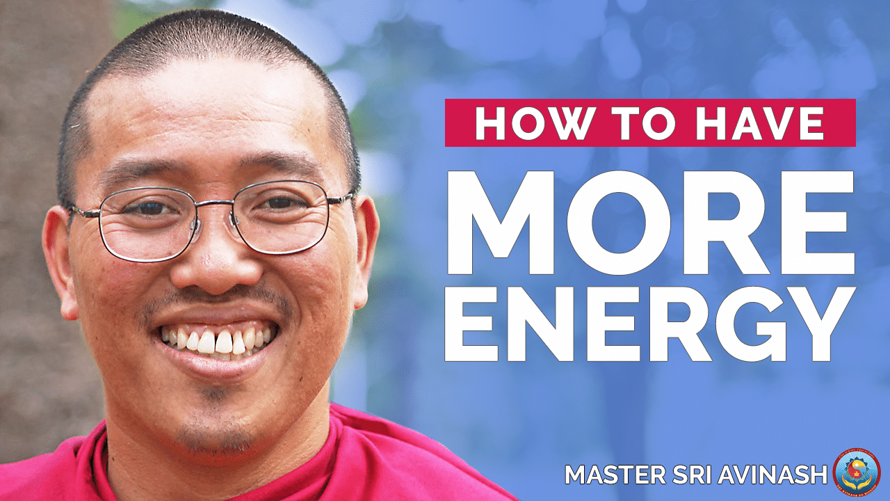 Healthy Relationships Related Video: How to Have More Energy
