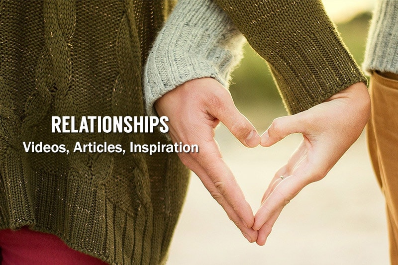 Related articles and videos: relationship tips