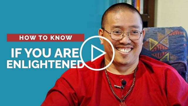 Video: How do I know if I'm enlightened
